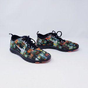Nike Free 5.0 TR Fit 4 PRT 629832-001 Size 9.5